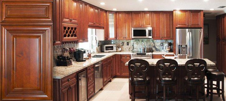 Jarlin Cabinetry Charlton Royal Kitchen And Flooring