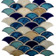 ELYSIUM DRAGON SCALE BLUE