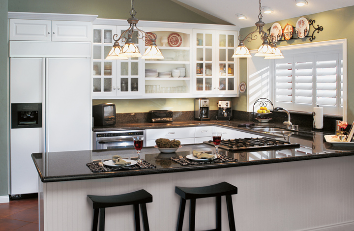 Canyon Creek Custom Cabinets : Millenia Collection - Royal ...
