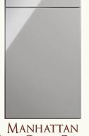 manhattan semi-gloss gray